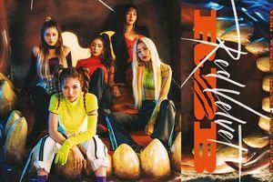 Trở lại với hình tượng cá tính, Red Velvet nhận cơn mưa lời khen từ Knet!