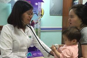 Bé 5 tuổi dị ứng thuốc trị ung thư, bác sĩ kỳ công cứu chữa