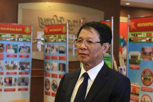 Sức khỏe ông Phan Văn Vĩnh rất yếu trước ngày ra tòa