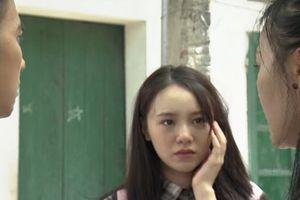Quỳnh búp bê tập 25: Dân mạng hả hê khi Phương Oanh tát Quỳnh Kool