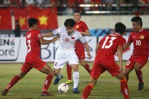 Khởi đầu suôn sẻ và chặng đường khó khăn của đội tuyển Việt Nam tại AFF Cup
