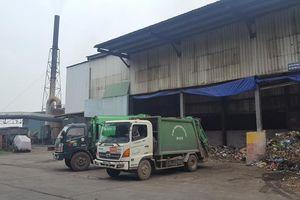 Trạm trung chuyển rác phải đảm bảo các điều kiện về vệ sinh môi trường