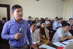 Đắk Nông: Sắp di dời cơ sở sản xuất hạt nhựa 'không phép' vào cụm công nghiệp
