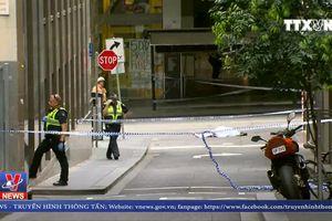 Tấn công bằng dao gây thương vong tại Australia
