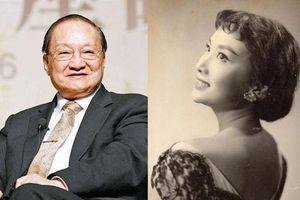 Lạ lùng điều trùng hợp của Kim Dung và 'người tình trong mộng'