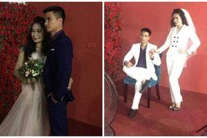 Hậu rút khỏi showbiz - Lệ Rơi lộ ảnh cưới, chính thức trở thành 'chồng nhà người ta'?