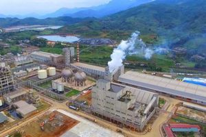 Lào Cai: Sau sự cố vỡ đập, nhà máy DAP số 2 được phép vận hành thử nghiệm trở lại