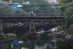 Việt Nam và Nhật Bản phối hợp kiểm kê nguồn nước thải ô nhiễm tại lưu vực các sông lớn