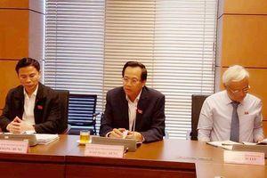 Bộ trưởng Đào Ngọc Dung: Ủng hộ lương giáo viên được xếp cao nhất