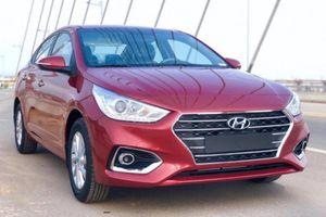 Hyundai Accent 'đánh bại' Grand i10 trong cuộc chạy đua doanh số