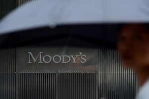 Moody's hạ triển vọng hệ thống ngân hàng Việt Nam từ 'tích cực' xuống 'ổn định'