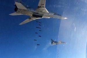 Nga sắp tấn công mục tiêu khủng bố tại Syria sau 2 tháng ngừng bắn