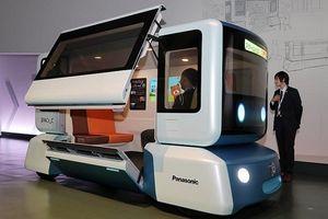 Panasonic cam kết 'đồng sáng tạo' cùng đối tác và người tiêu dùng