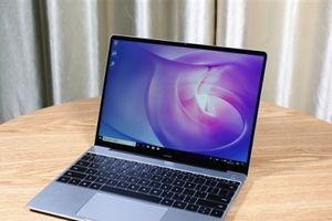 Huawei giới thiệu MateBook 13 tích hợp công nghệ Share 3.0