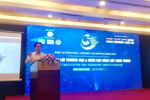 Việt Nam tăng cường ký kết Hiệp định thương mại tự do FTA