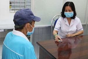 Phát hiện sớm bệnh lao trong cộng đồng