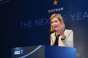 ANZ kỷ niệm 25 năm hoạt động tại Việt Nam