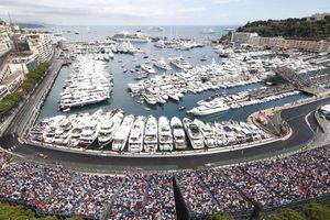 Top 5 đường đua F1 đường phố 'chất' nhất thế giới, đường đua số 1 khiến ai cũng phải mê