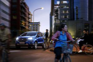 Ford giới thiệu công nghệ giúp tài xế ô tô và người đi xe đạp hiểu nhau hơn