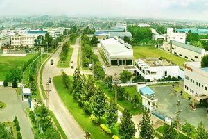 Khu công nghiệp sinh thái là cơ hội để Việt Nam kêu gọi đầu tư nước ngoài.
