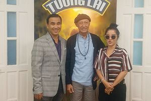 Anh em nghệ sĩ Quyền Linh chung tay 'Mở cửa tương lai'