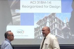 Hướng dẫn áp dụng tiêu chuẩn ACI 318M – 14 trong thiết kế công trình