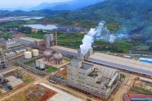 Lào Cai: Cho phép Công ty DAP số 2 chạy thử nghiệm nhà máy sau sự cố vỡ đập