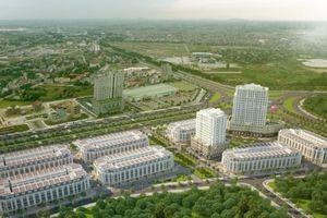 Eurowindow Garden City – 'Mảnh ghép hoàn hảo' ở trung tâm TP Thanh Hóa
