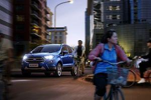 Giảm áp lực giao thông nhờ chia sẻ đường phố qua trải nghiệm thực tế ảo