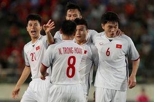 Nhiều vấn đề đáng lo ở đội tuyển Việt Nam