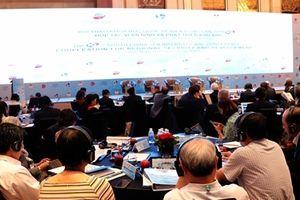 Hội thảo khoa học quốc tế về Biển Đông thứ 10: Thảo luận nhiều vấn đề nóng