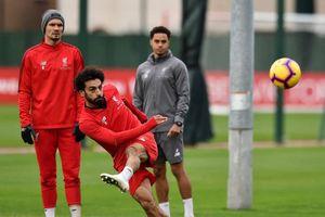 Vòng 12 Premier League: 'Lữ đoàn đỏ' trút giận