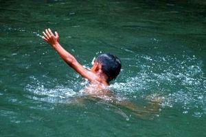 Việt Nam có số trẻ em bị đuối nước gấp 10 lần các nước phát triển
