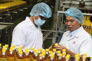 URC Việt Nam - đổi mới sáng tạo trong Cuộc cách mạng công nghiệp 4.0