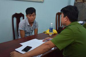 Nam thanh niên giở trò đồi bại với bé 6 tuổi ở Quảng Nam