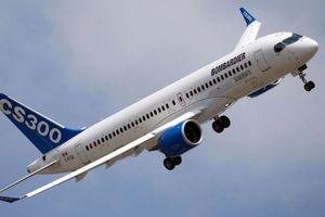 Hãng sản xuất máy bay Bombardier cắt giảm 5.000 nhân sự