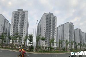 Bên trong căn hộ rẻ nhất Hà Nội có gì?