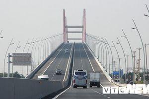 Cầu Bạch Đằng 7.300 tỷ đồng vừa thông xe đã lún võng: Quảng Ninh báo cáo Bộ GTVT thế nào?
