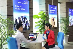 Ngân hàng Bản Việt nỗ lực phát triển dịch vụ ngân hàng điện tử