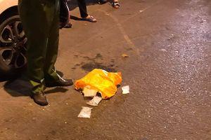 Danh tính 2 đối tượng vận chuyển ma túy bị Cảnh sát truy đuổi như phim hành động ở Sài Gòn