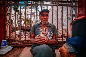 Hòa mình vào nhịp sống thường nhật của người dân Cuba