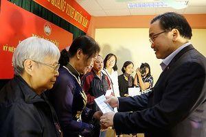 Bí thư Thành ủy Hà Nội: Mong bà con đồng thuận để giữ gìn nếp sống văn hóa, thanh lịch