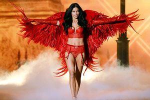 'Thiên thần' Adriana Lima: Hành trình gần 20 năm để trở thành ngôi sao sáng nhất của Victoria's Secret