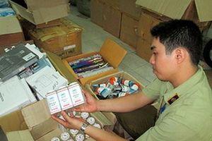 Gần 1.000 mẫu dược phẩm, mỹ phẩm, thuốc y học cổ truyền… không đạt chất lượng