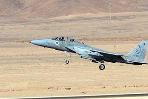 Mỹ hy vọng Nga sẽ cho phép Israel dội bom lực lượng Iran ở Syria