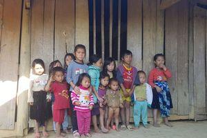 ICTnews vận động ủng hộ 1.150 học trò nghèo vùng cao xã Trung Thu - Tủa Chùa