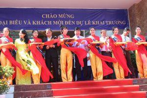 Khách sạn 4,5 sao của Việt Nam không thua kém thế giới