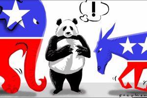 Bầu cử Mỹ không làm hạ nhiệt chiến tranh thương mại với Trung Quốc