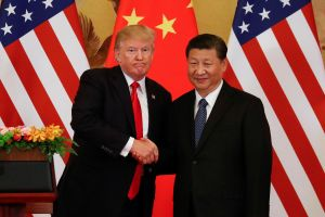Mỹ - Trung Quốc nối lại đàm phán