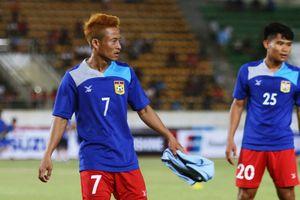 'Messi Lào' rút lại quyết định chia tay đội tuyển quốc gia